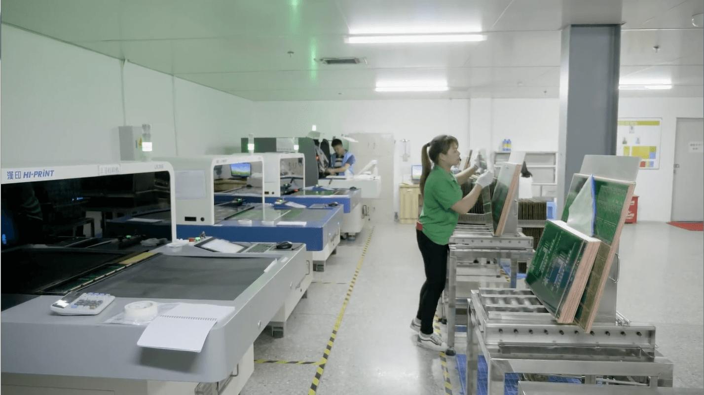 Pcb Prototype Fabrication Manufacturer Jlcpcb Electronic Circuit Design Software Free Download Silk Screen