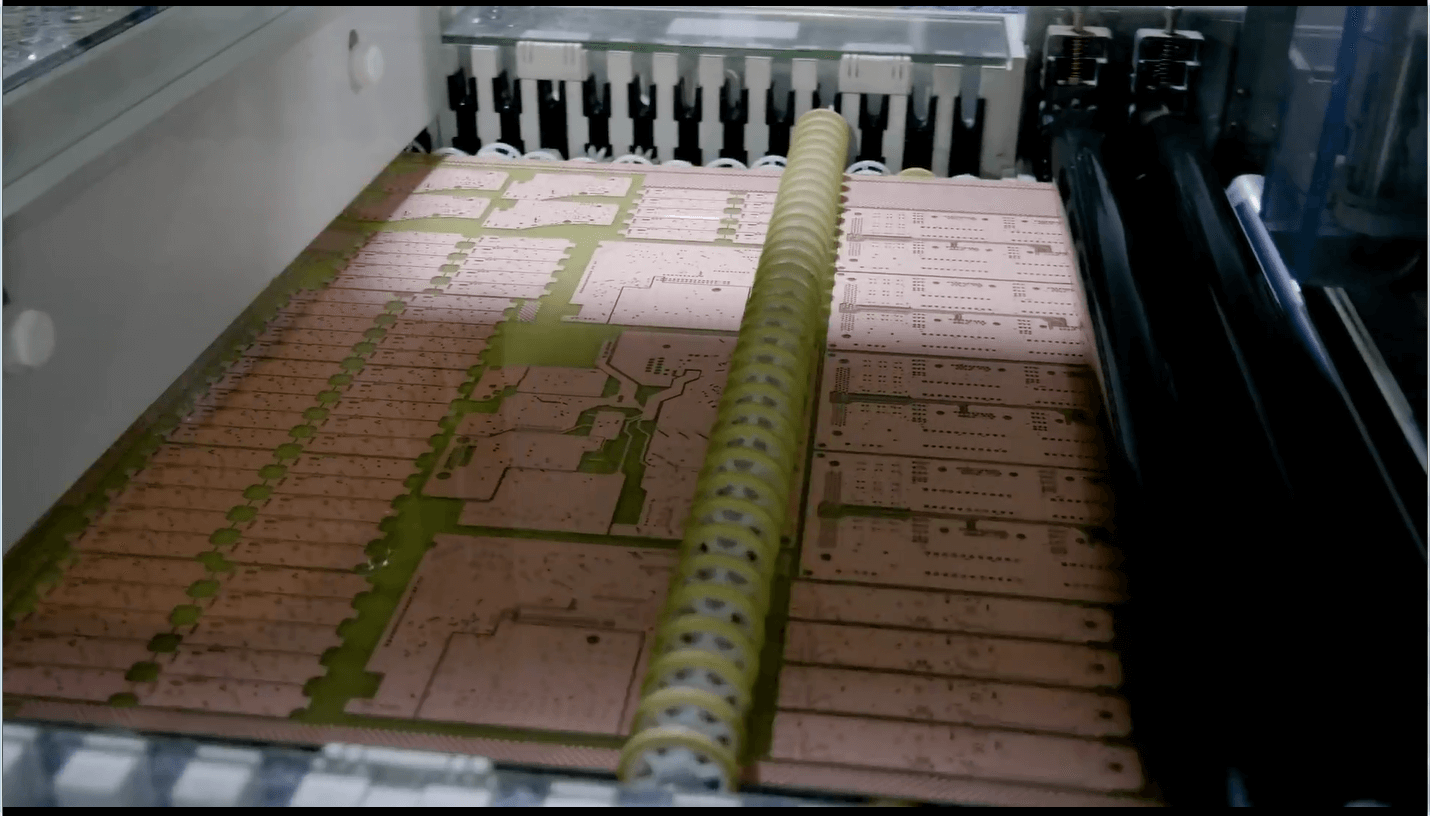 Pcb Prototype Fabrication Manufacturer Jlcpcb Electronic Circuit Design Software Free Download Etching
