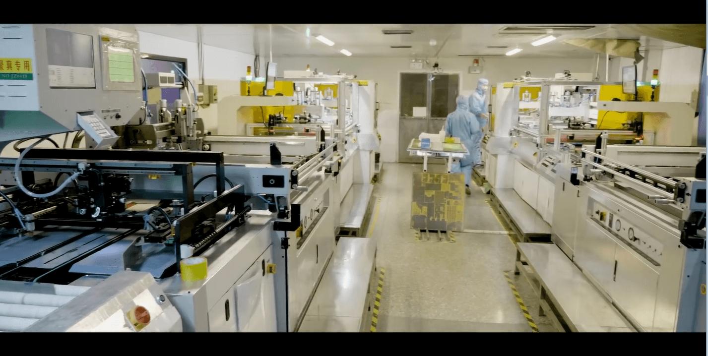 Pcb Prototype Fabrication Manufacturer Jlcpcb Circuit Maker Buy Electronic Makerchina Soldermask